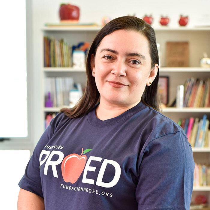 Evelia Delgado
