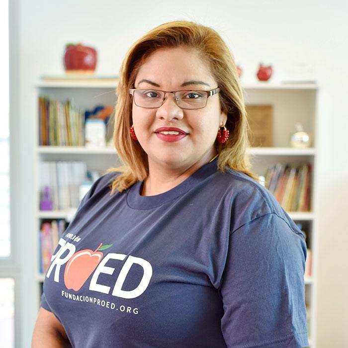 Guadalupe Velásquez