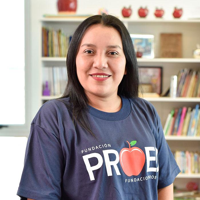 Patricia Pineda Bonilla